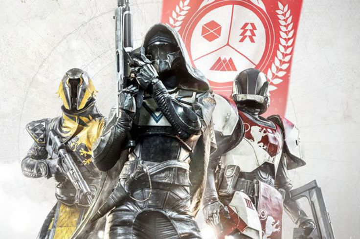 Destiny 2 release date LIVE: PS4 and Xbox One UK launch times and game Raid UPDATES