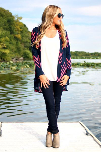 In love with this cardigan