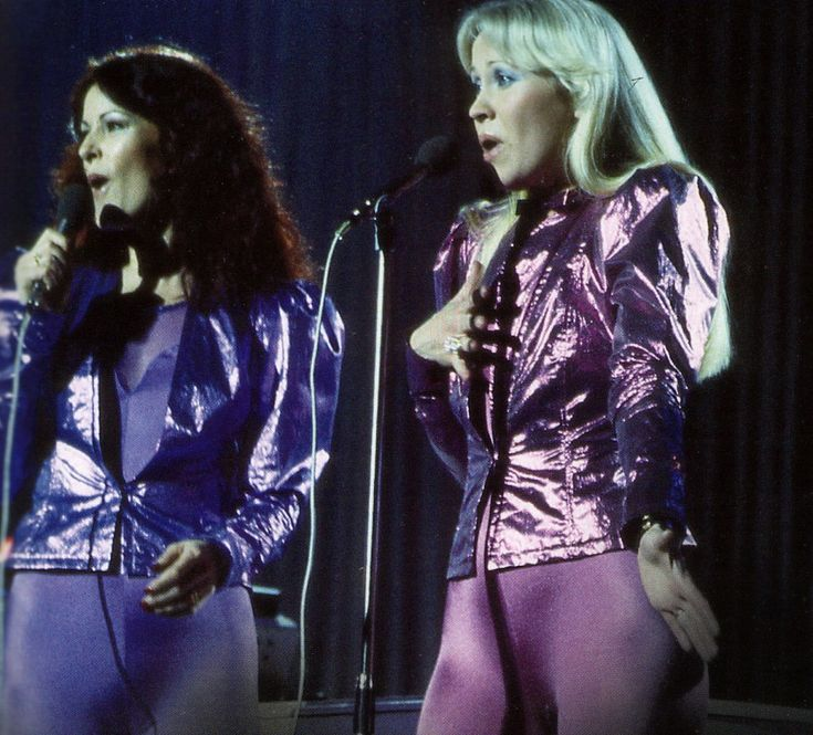 Original abba girls gallery #2