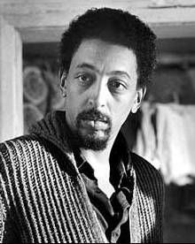 Gregory Hines, actor, singer, dancer, choreographer 1946-2003