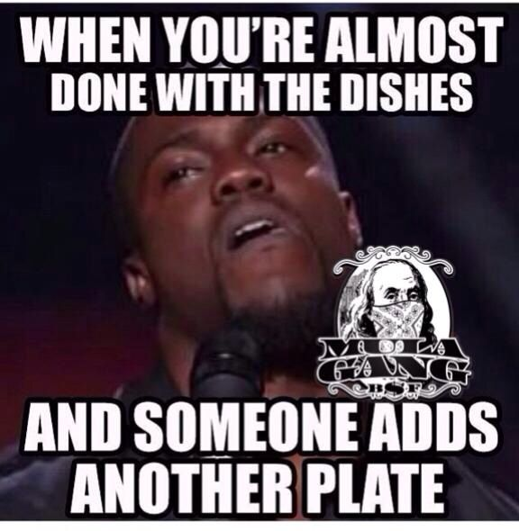 I hate when this happens..
