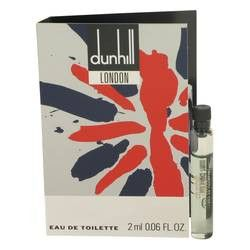 Dunhill London Vial (sample) By Alfred Dunhill