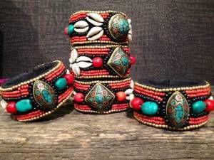 pulseras etnicas 1