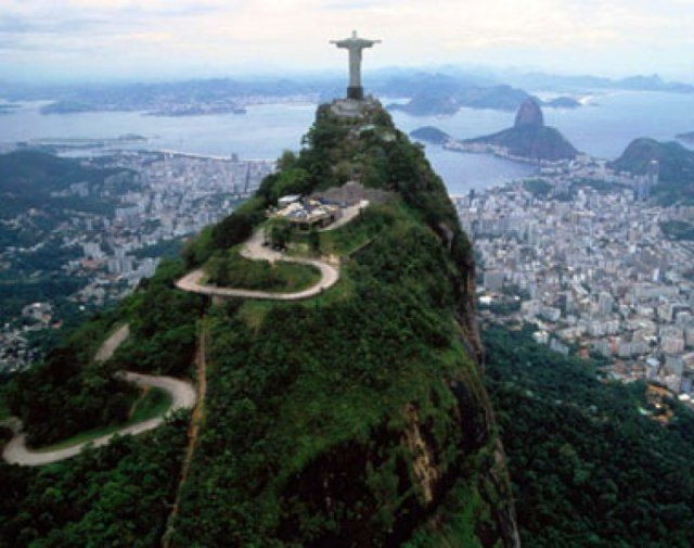 Travel To Brazil | Explore the Scenic Beauty during a trip to Brazil