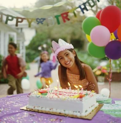 Planning A Birthday Party For 13 Year Old Girl