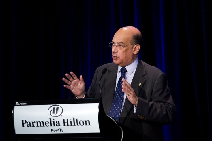 "Sir Ronald Sanders, Antigua and Barbuda's Ambassador to the US, suggests unity among the Caribbean Community countries (Caricom) which have often been ""unfairly"" criticised for their financial secrecy reporting procedures."