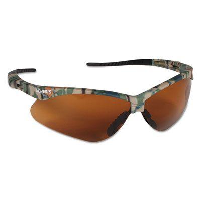 Jackson Safety 19644 Jackson Safety Nemesis Safety Eyewear #19644 #JacksonSafety #SafetyGlasses  https://www.officecrave.com/jackson-safety-19644.html