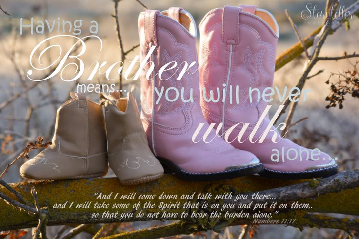 baby, maternity, cowboy, brother, sister, baby, boots, scripture, walking, walk