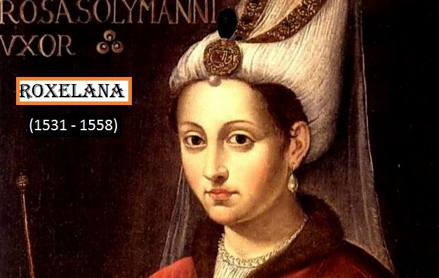 Suleiman the Magnificent was the greatest ruler of Ottoman Empire. He was married to Roxelana (Hurrem Sultan). Nowadays their love story is the subject of a soap opera: Magnificent Century. You can read full story of Suleiman and Roxalana from this article