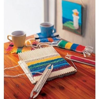 17 Best Images About Weaving Kits On Pinterest Holiday