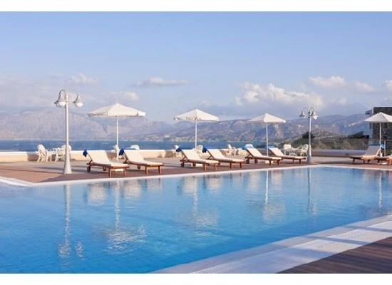 PRETTIG REIZEN / Miramare Luxury Resort / GRIEKENLAND-KRETA