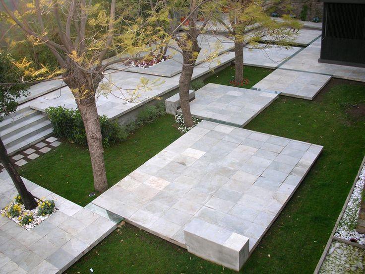 Urban Landscape Garden Design : Barcelona urban landscape design ? ideas