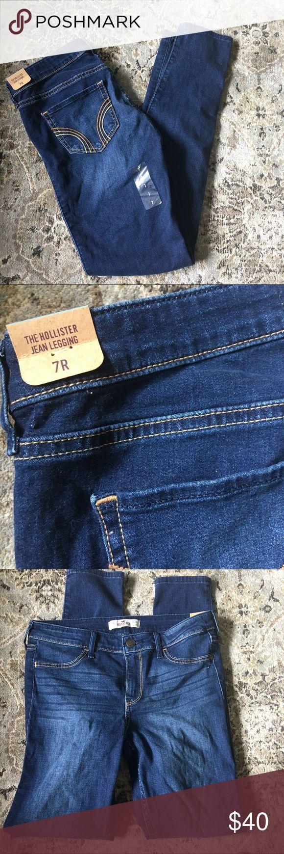 Hollister Legging jeans NWT Hollister Jeans