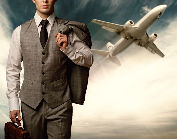 Do you travel a lot for work or as part of your home business?