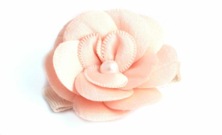 Askungen via made by gruvstad - accessoarer (klämmor, rosetter, hårband, diadem