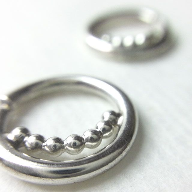 17 best images about my silver septum rings on