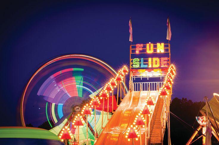 The Washington County Fair returns August 16-20