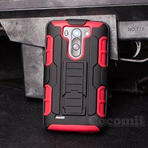 BEST LG G Vista Case, Cocomii® [HEAVY DUTY] LG G Vista Robot Case **NEW** [Ultra Future Armor] Premium Belt Clip Holster Kickstand Bumper Case - Full-body Rugged Hybrid Protective Cover Bumper Case for LG G Vista • Unique, rugged design with style and the utmost protection • Raised edge around the front lip for face-down protection • Extreme Protection from drops and scratches • Unique, slide-out kickstand for ease of video viewing • 5% Off Coupon Code 6BXA7NOZ This Week Only!