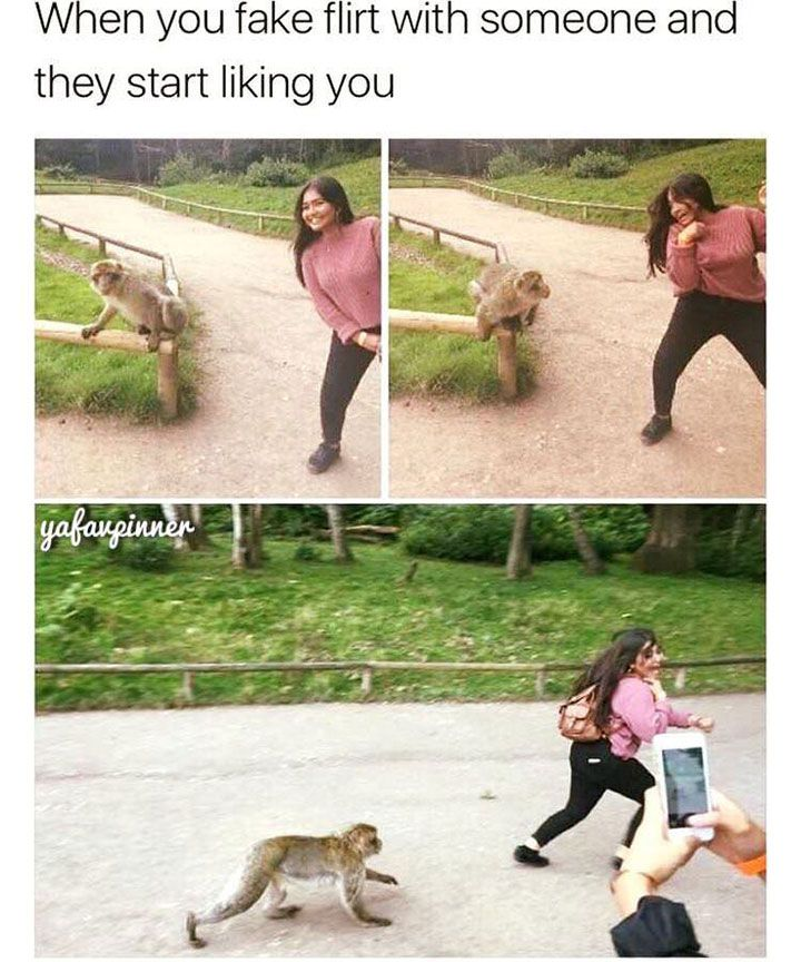 Funny Pictures That Make You Laugh Uncontrollably - 20