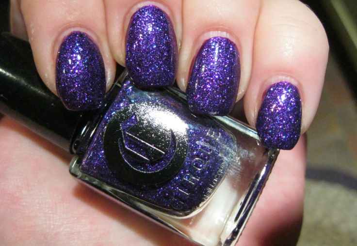 Butter London HRH and Cirque Queen Majesty