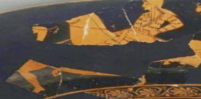 Τα ονόματα των Αμαζόνων  Βρέθηκαν σε αρχαιοελληνικά βάζα!