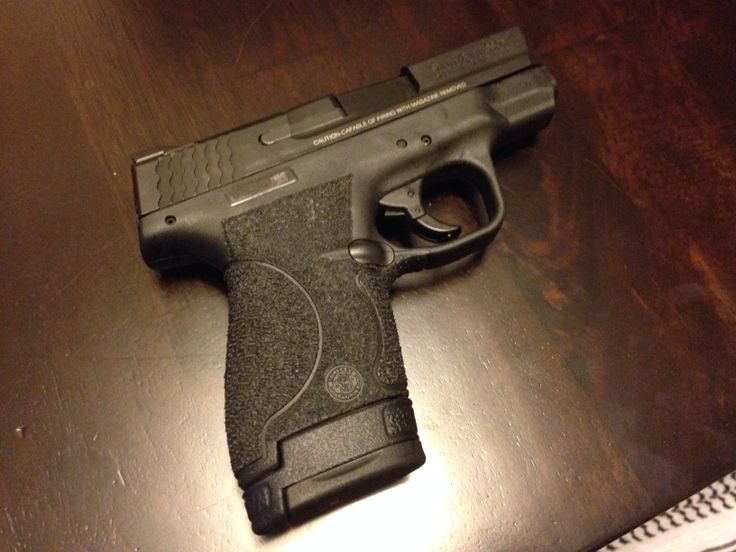 M And P Shield Custom Smith and Wesson M&amp...
