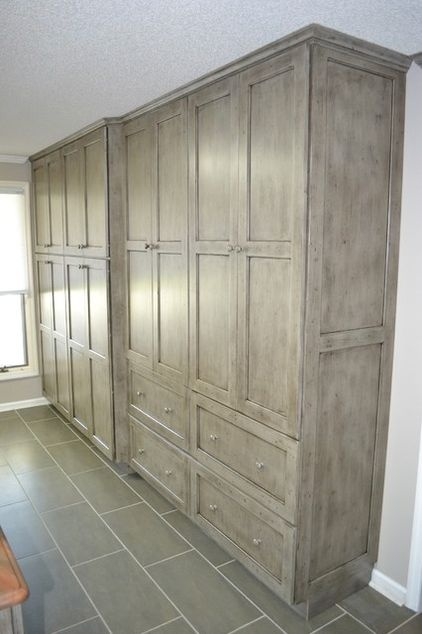 Schuler Cabinetry Apaloosa
