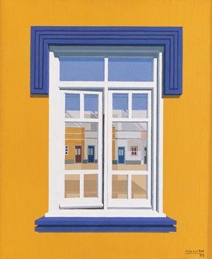 Maluda - Janela / window IV #Algarve
