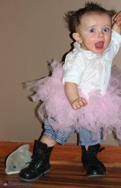 Ace Ventura Pet Detective Baby - 51.3KB