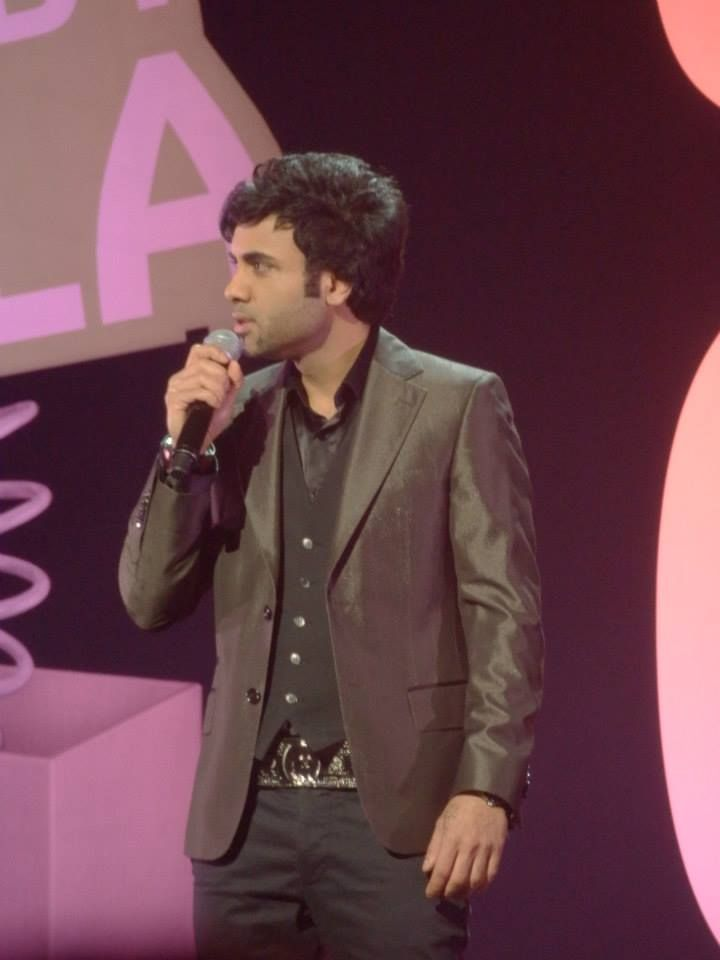 Channel 4 Comedy Gala 13' Paul Chowdhry
