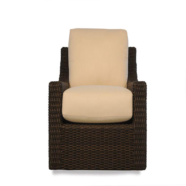 Mesa Lounge Glider