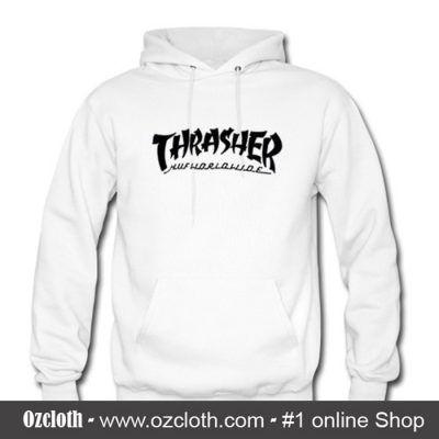 9f6b48b9b4b5 Thrasher Huf Worldwide Hoodie (Oztmu)