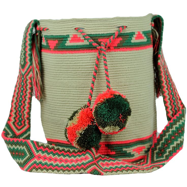 Wayuu Bag – Large Mochila – Solid Bottom Design – 3017 $85$   #wayuu #wayuumochila #wayuubag #wayuumochilabags #products #solidbag #largemochila #bottomdesign #bohohobo #handmade https://wayuu-mochila-bags.com/shop/popular-wayuu-bags/solid-color-wayuu-bags/wayuu-bag-large-mochila-solid-3017/