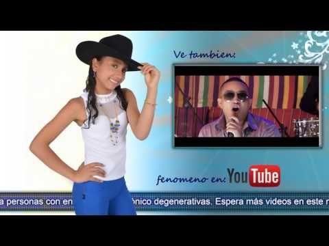 Lorena Quiroga • Dicen que te vas - YouTube