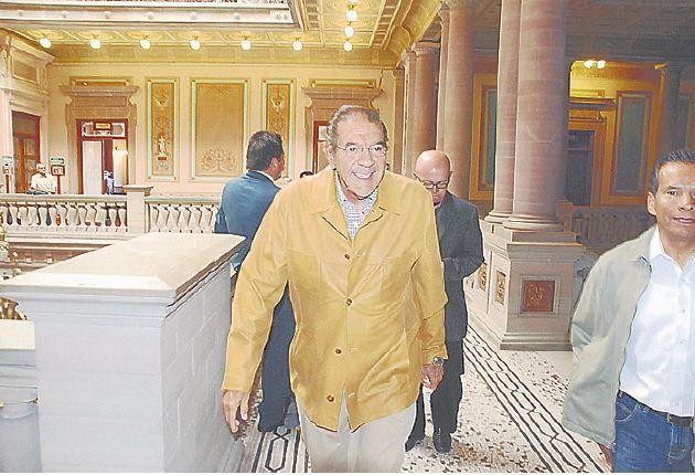 Interesa a IP nipona carne de Guanajuato - Periódico am