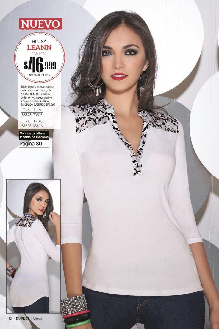 Dupree catalogo de campana 5 marzo de 2015