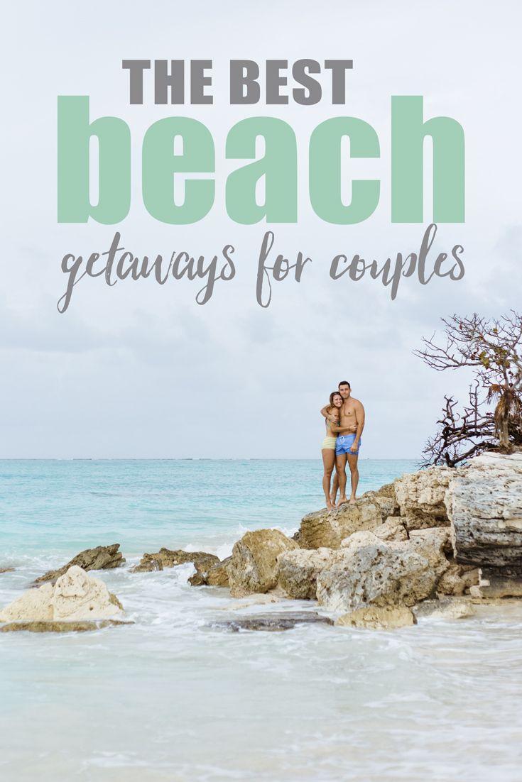 Best Beach Getaways for Couples