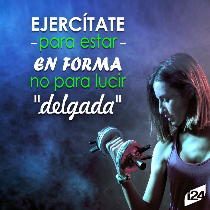 ¡Siempre saludable! #EnForma #Frase #Motivación #Fitness #Adelgazar