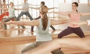 $32 for One Month of Unlimited Yoga Classes at Bikram Yoga Rio Salado ($99 Value)