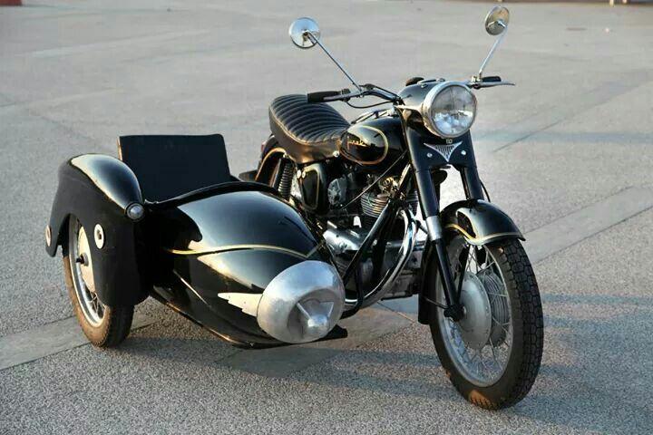 Junak M10 1963