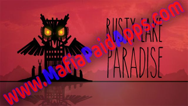 Rusty Lake Paradise v1.0.9 Apk for Android    Rusty Lake Paradise Apk  Rusty Lake Paradiseis  a Adventure game for android  Download last version ofRusty Lake ParadiseAPK for android fromMafiaPaidAppswith direct link  Jakob the oldest son of the Eilander family is returning to Paradise island after his mother passed away. Since her mysterious death the island seems to be cursed by the ten plagues. Find the mother's hidden memories and partake in strange family rituals in order to stop the…