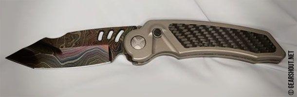 Нож года по версии читателей: RAT Worx MRX  Серия складных ножей MRX от компании Research and Testing Worx Inc. (Rat Worx) появилась в конце...