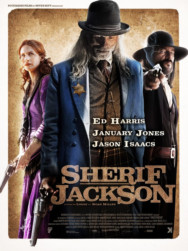 Dans les plaines arides du Nouveau-Mexique, Sarah, une ancienne prostituée, découvre le corps sans vie de son mari, sauvagement assassiné par un fanatique religieux. Meurtrie, elle part en croisade vengeresse, mais c'est sans compter sur l'arrivée de l'extravagant shérif Jackson.