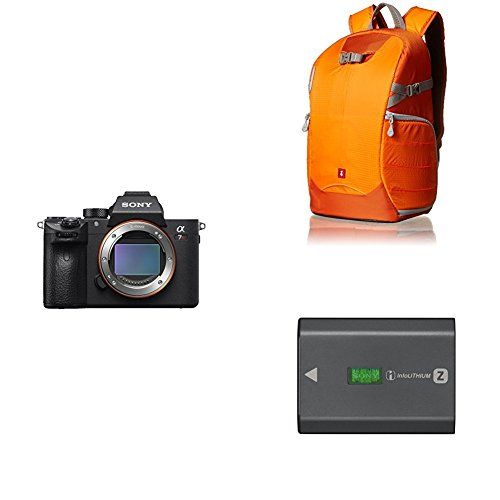Sony a7R III 42.4MP Full-frame Mirrorless Interchangeable-Lens Camera  https://luxury.boutiquecloset.com/product/sony-a7r-iii-42-4mp-full-frame-mirrorless-interchangeable-lens-camera/