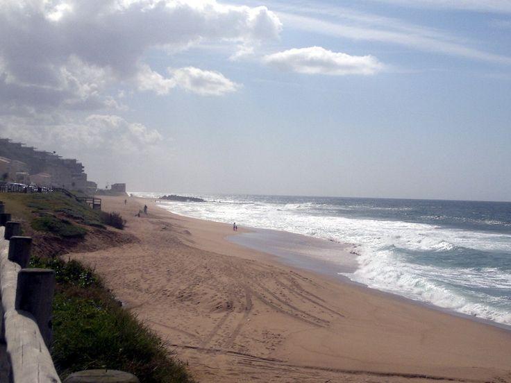 Umdloti beach, South Africa