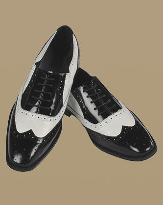 Dress Shoe Wingtip