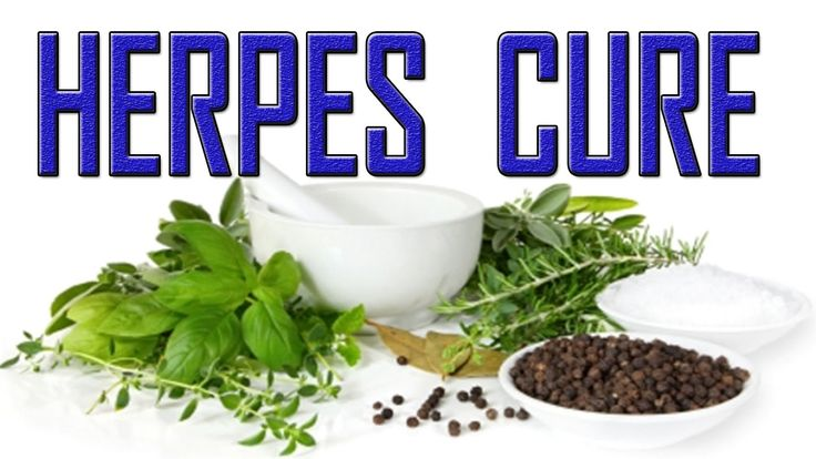 KILL HERPES VIRUS WITH HOME REMEDIES