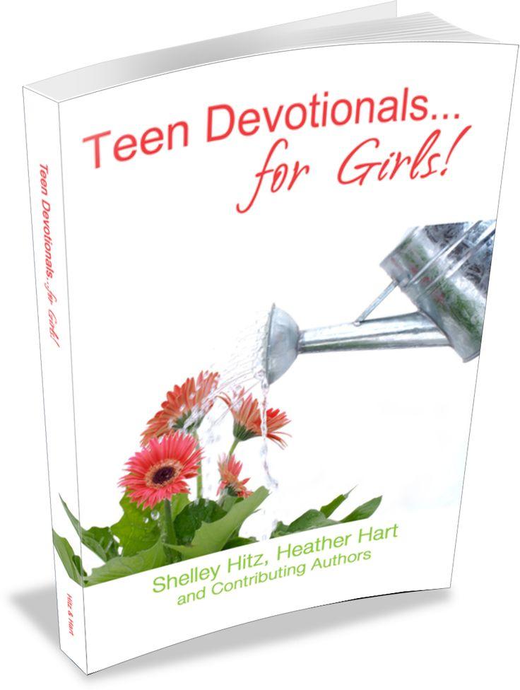 Free teen girls bible studies