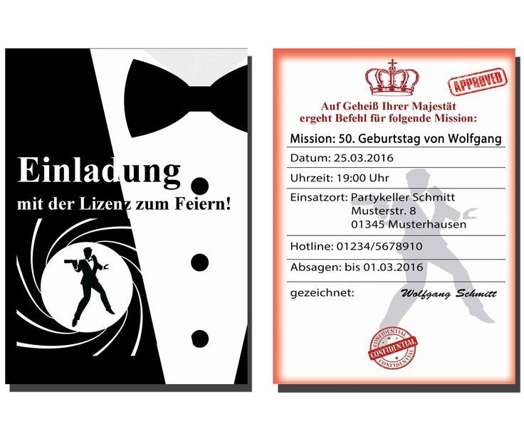 Einladungskarten 40 Geburtstag Vorlagen Kostenlos