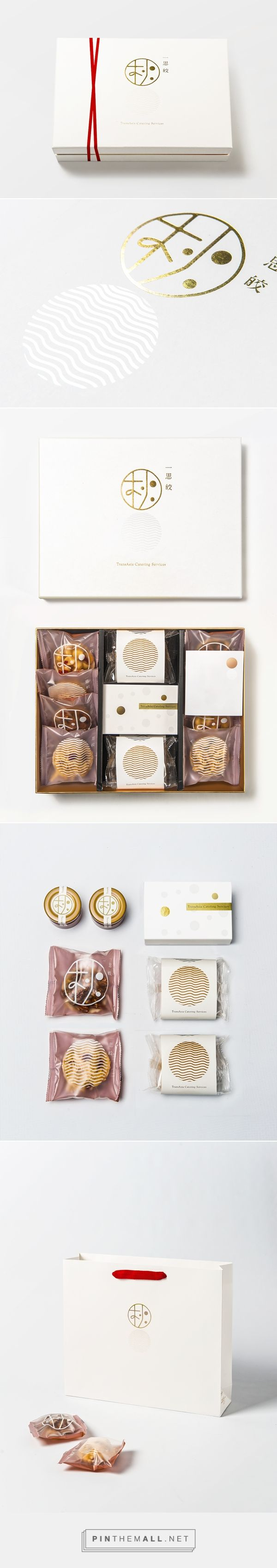 一思皎 on Packaging Design Served... - a grouped images picture - Pin Them All